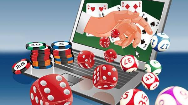 PA House Approves Massive State Gambling Expansion, Online Casinos