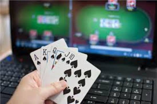 New Jersey Internet Gambling Sees Decline in April