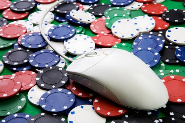 California Tribe Begins Offering Online Gambling in New Jersey