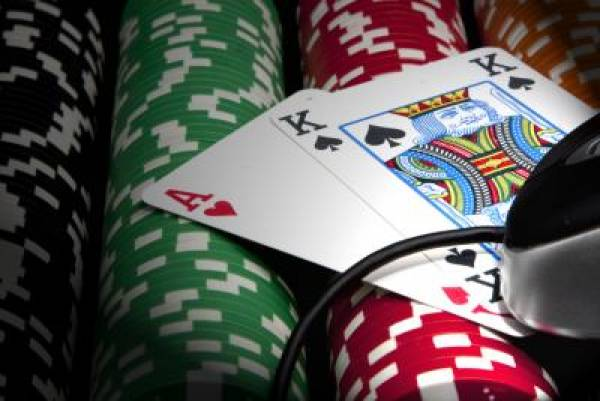 Poker legislation slot means what