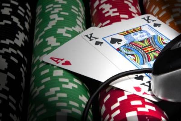 Poker legislation slot means what