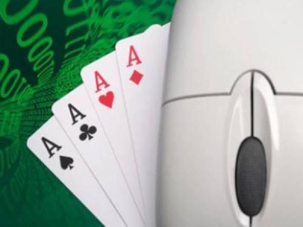 Massachusetts Internet Poker