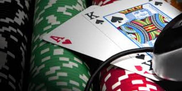 New Legislation Could Make Online Poker Legal Across US in 2017