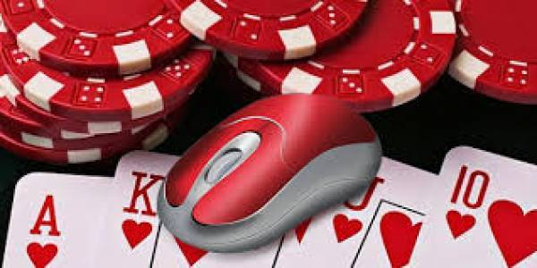 Does Spirit Mountain Have an Online Poker Site?