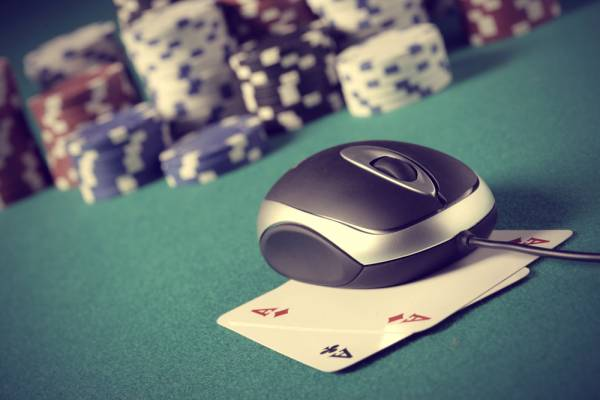 Internet Gambling Included in Pennsylvania State Budget