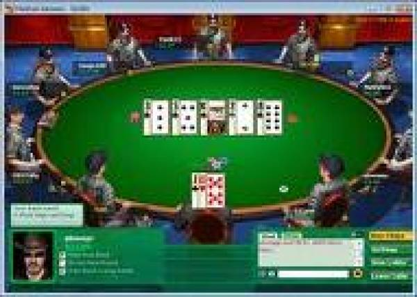 Tribes Want Stake in US Online Gambling Sector:  Worry Over Legalization at Stat