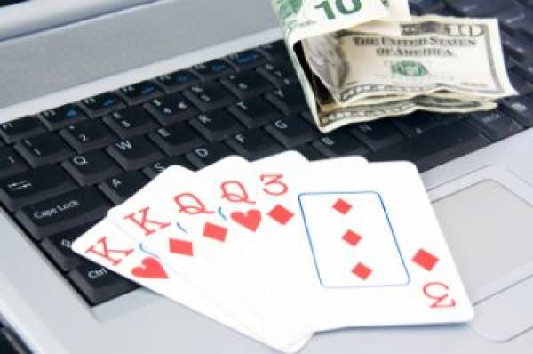 Morgan Stanley:  By 2020 Online Gambling Will be Bigger Than Vegas and AC Combin
