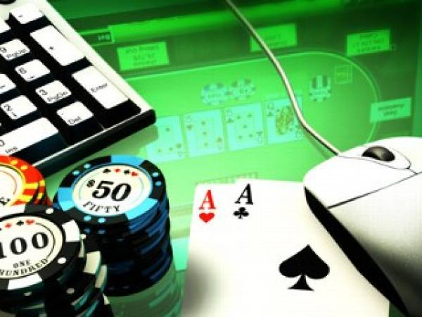 Online Poker Payment Processor Indicted