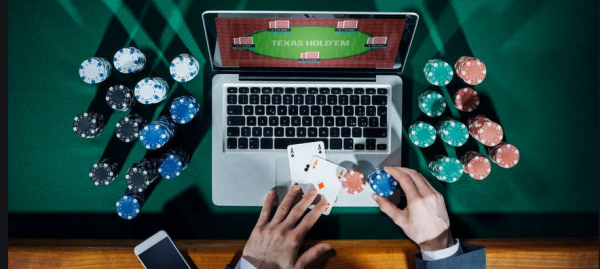 Internet Gambling Still Strong in NJ Even With Casinos Open