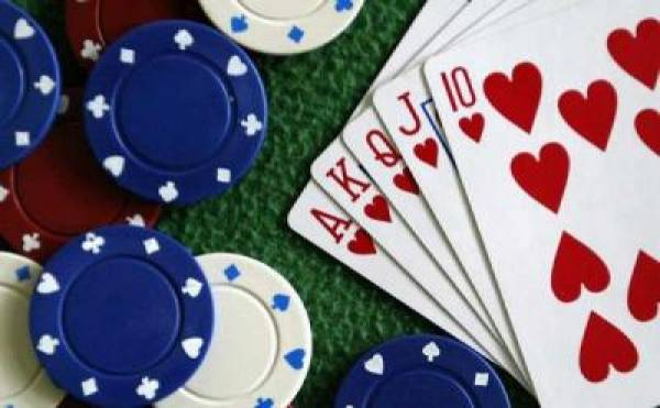 Delaware Would Form Online Poker Compacts With West Virginia, Rhode Island