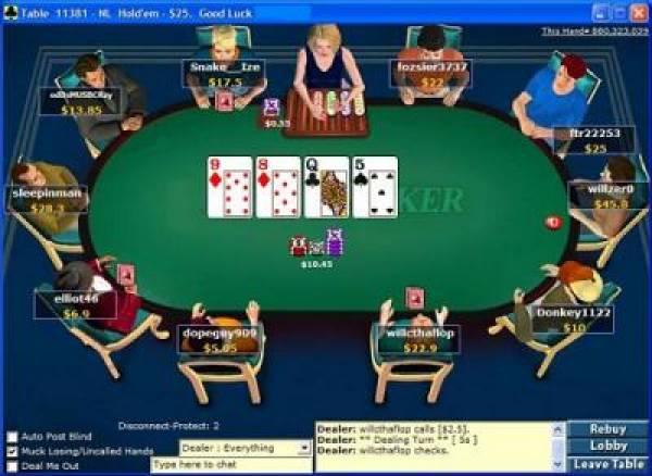 Online poker in washington state naltrexone and compulsive gambling