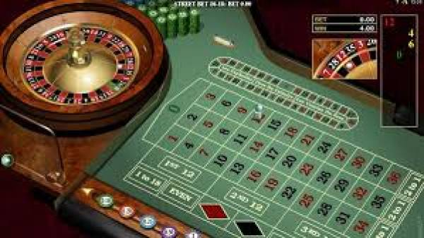 Where Can I Gamble Online For Real Money
