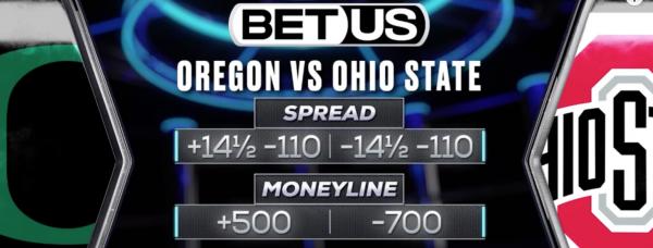 Find Oregon vs. Ohio State Prop Bets, Expert Picks - Week 2 College Football