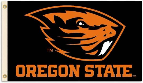 What is the Payout on the Oregon State Beavers Winning the 2021 NCAA Tournament?