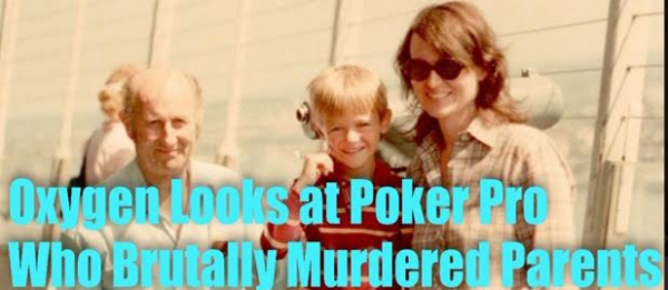 """In Ice Cold Blood"" on Oxygen Details How Poker Pro Ernie Scherer Brutally Killed Parents"