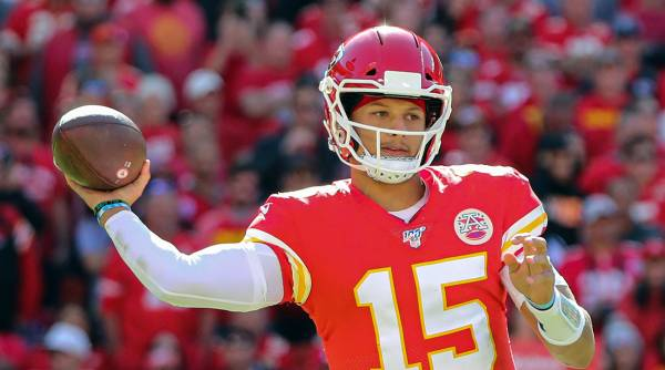 NFL Betting – AFC West Odds and Preview 2020