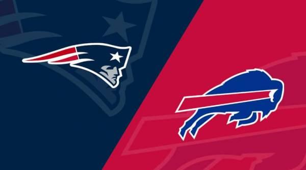 New England Patriots vs. Buffalo Bills Week 8 Betting Odds, Prop Bets