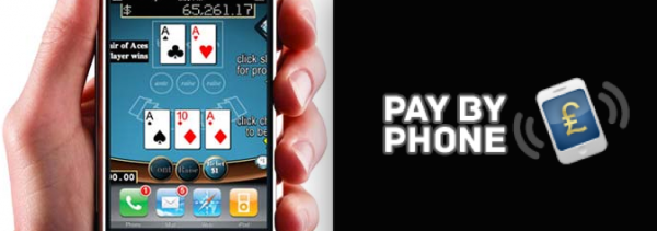 Pay By Phone Casinos Revolutionizing Industry