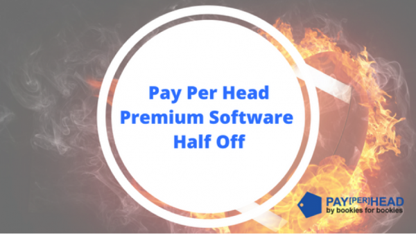 Try Pay Per Head Premium Half Price for a Limited Time