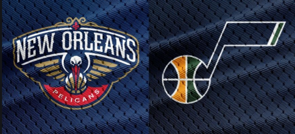 Jazz-Pelicans Betting Line - July 30