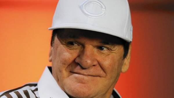 MLB Commissioner on track for Pete Rose decision before end of year