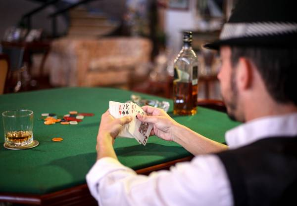 Step By Step: How to Be a Successful Gamble