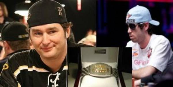 Hellmuth World Series of Poker Racener