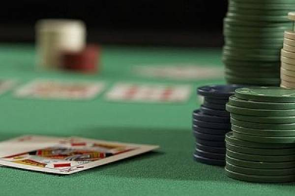 Free Online Poker