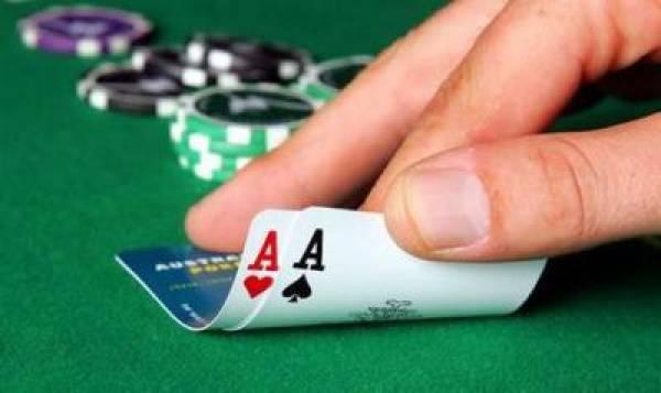 2011 WSOP Updates: