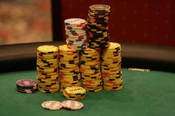 Holder poker