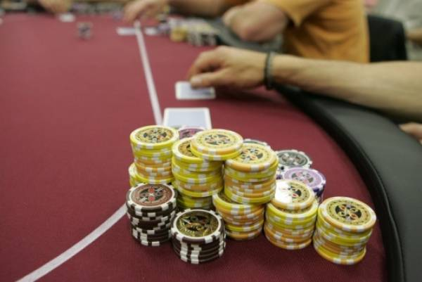 World Poker Tour Championship Event Gets Underway in Atlantic City