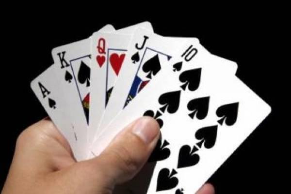 Poker Nights in for Scottish Football Association