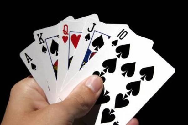 Last Entrant is Last Man Standing on Heartland Poker Tour