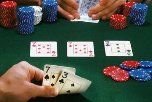 Poker Tournament News:  EPT Vienna 2010
