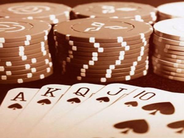 Everleaf Poker Down a Mere 12 Percent After U.S. Market Pullout