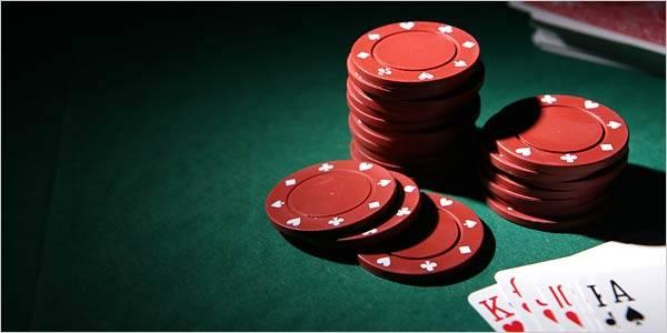 $117.8 Million Raked in Nevada Poker Rooms in 2016