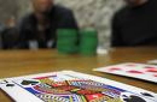 Dream Team Poker