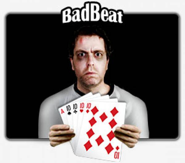 poker bad beats