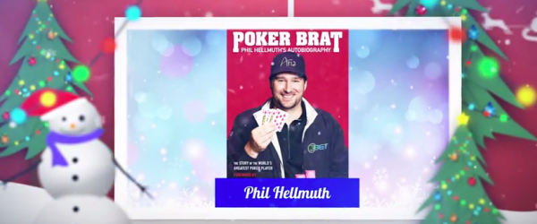 5 Great Poker Books to Give Your Hubby This Christmas