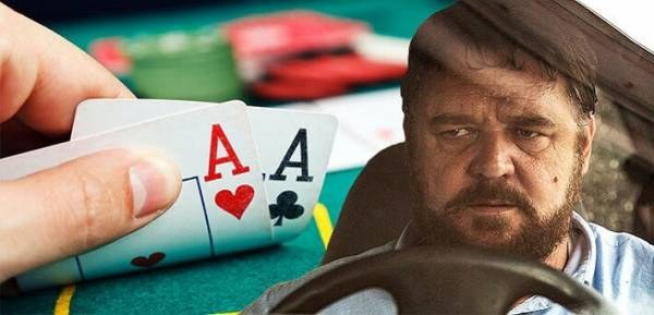 Russell Crowe New Poker Flick Production Shut Down Over Covid 19 Positive