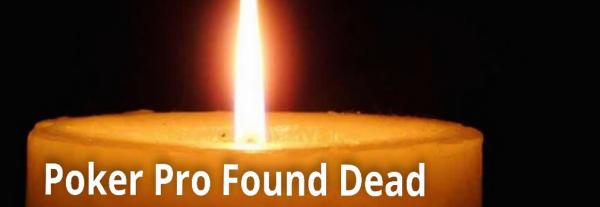 Poker Pro Dies in Tragic Accident