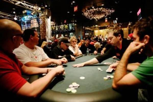 poker sport canada