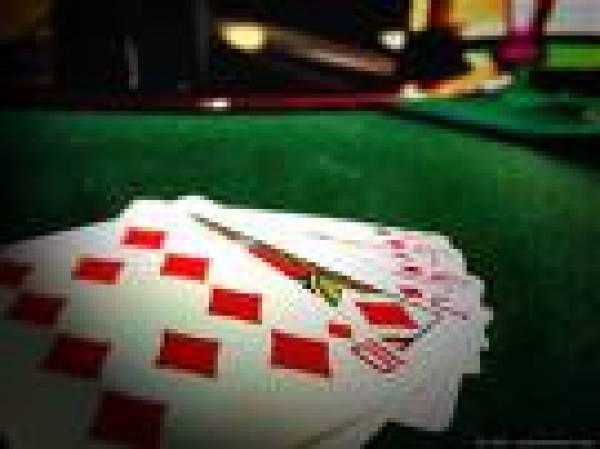 7 Card Stud Hi Lo