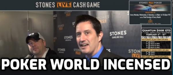 Justin Kuraitis Defense of Postlegate Incenses Poker Community