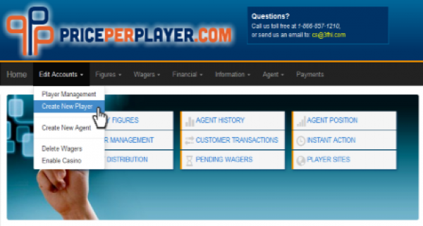 Learn How to Manage Your Players at a Pay Per Head