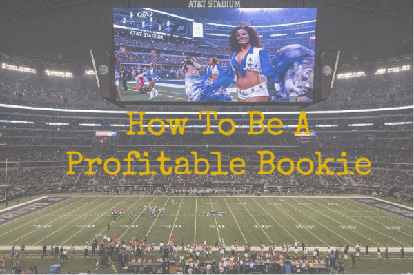 How To Be A Profitable Bookie Be Profitable In 2018
