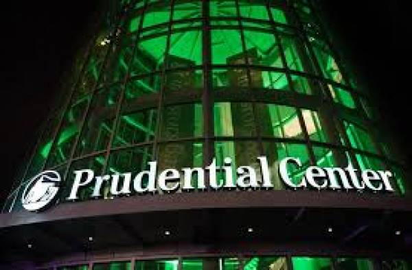 Place Hockey Bets Online at the Prudential Center in Newark