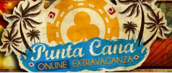 15 Punta Cana Poker Classic Packages Guaranteed in One-Day Event at DoylesRoom.a