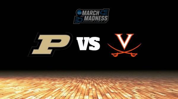Purdue vs. Virginia Betting Pick, Betting Odds - March 29