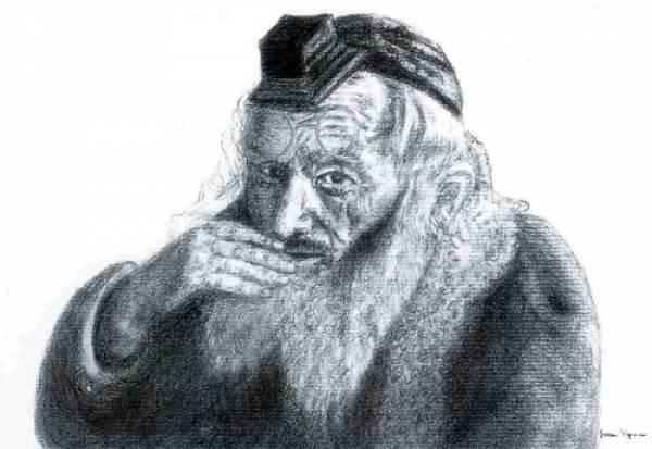 Oy Vey!  Gambling Rabbi Loses Pulpit
